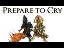Dark Souls 2 Lore: Ворон и Королевский Страж