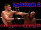 UFC HIGHTLIGHTS & KNOKOUTS # 59 MMA 2016 САМЫЕ ЖЕСТОКИЕ НОКАУТЫ, подборка нокаут вайнов
