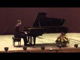 Гала-концерт X Международного конкурса молодых пианистов имени Алемдара Караманова