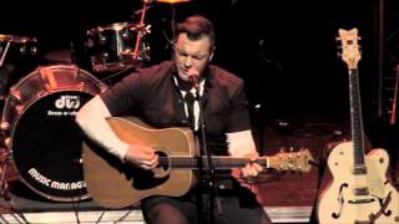 Eddie Guz - OMM-konserten