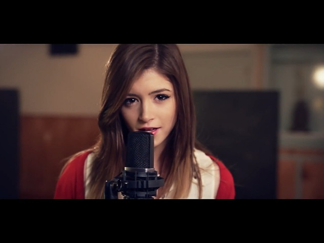 Beauty And A Beat Justin Bieber Alex Goot Kurt Schneider and Chrissy Costanza Cover
