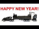 Happy New 2016 LEGO Technic Year / Счастливого Нового 2016 Лего Техник Года