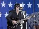 Roy Orbison Oh Pretty Woman Live at Farm Aid 1985