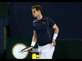 Highlights Andy Murray (GBR) v Taro Daniel (JPN)