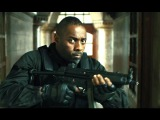 День взятия Бастилии трейлер BASTILLE DAY Official Trailer (2016) Idris Elba Action Movie HD