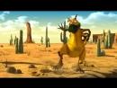 Смешные мультики для детей и взрослых - Сверхдинозавр Макера