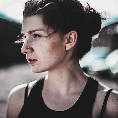 Anya Kosinskaya