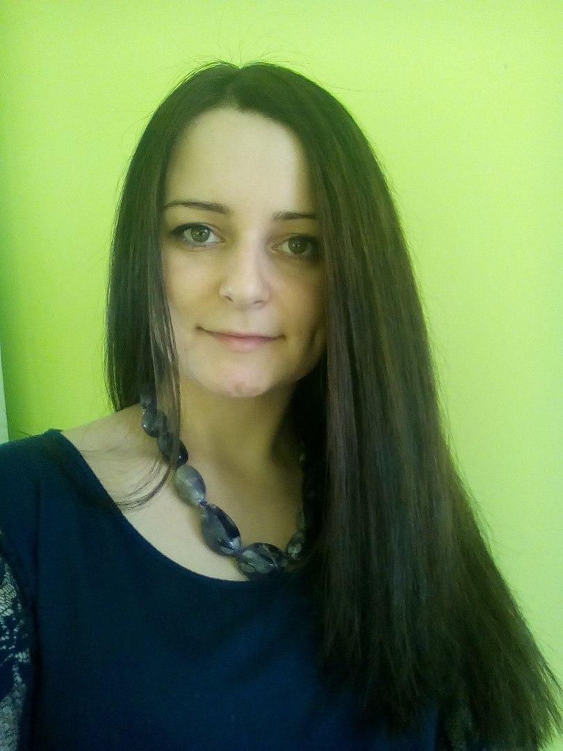 Анастасія Грабарь, Львов - фото №6