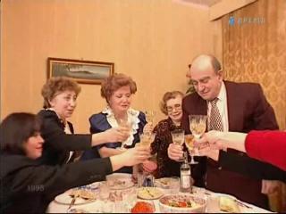 ЖЗЛ (ОРТ, 03.03.1998) Татьяна Шмыга