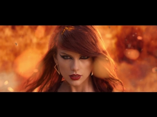 Клип Тейлор Свифт / Taylor Swift - Bad Blood ft. Kendrick Lamar