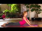 Гибкая и сильная спина за 15 минут. ПРОГИБЫ. Strong & Flexible Spine