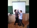 """Танцы со звездами 2"""