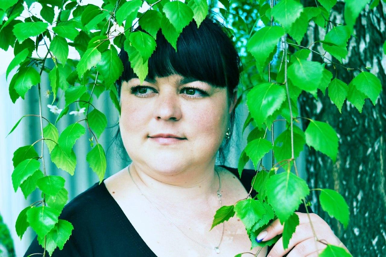 Евгения Гудименко, Томаровка - фото №3
