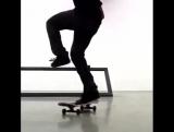 Kilian Martin / Professional Skateboarder.