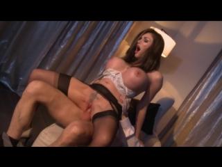 Clanddi Jinkcego [Секс с сисястой женой около зеркала в спальне Порно и Секс]