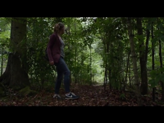Лес призраков (The Forest) (2016) трейлер русский язык HD _Натали Дормер_ [720p]