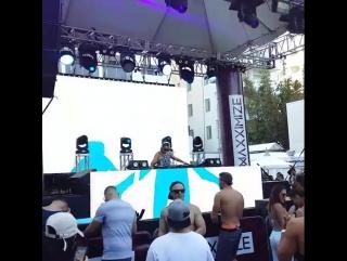 Danny Avila (Maxximize Party (Miami Music Week 2016)