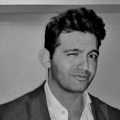 Nicolas Khan