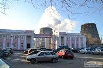 18 декабря 2012 - Новокуйбышевская ТЭЦ-1