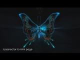 Bassnectar feat. Mimi Page - Butterfly [27 sec remix]
