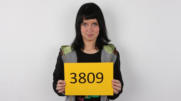 CzechCasting – Katerina 3809