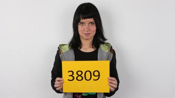 Czech Casting – Katerina 3809 Online HD