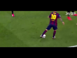 Lionel Messi Amazing Goal vs Athletic Bilbao