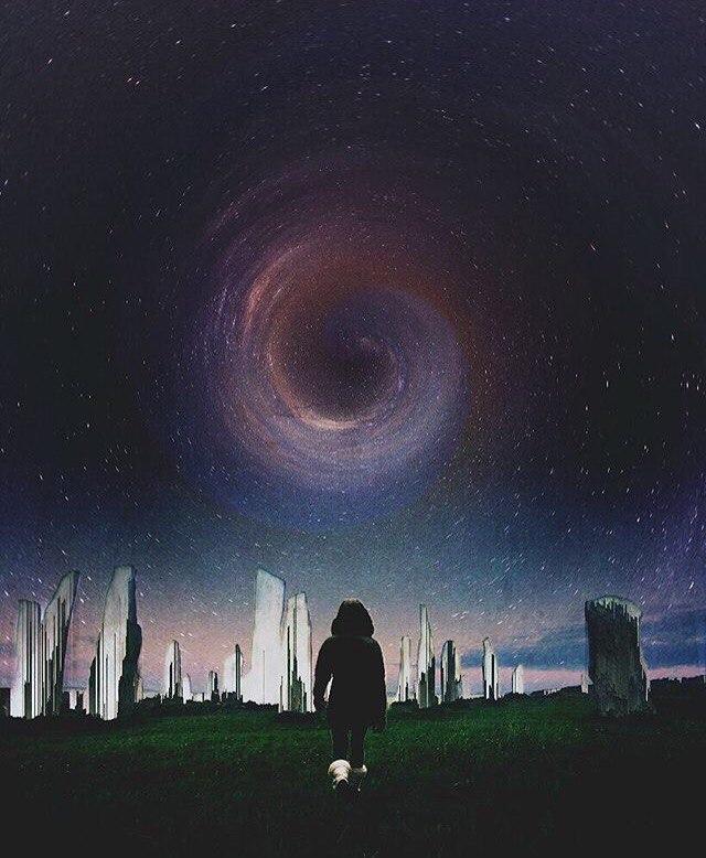 Звёздное небо и космос в картинках - Страница 6 9tQbcayuXeM