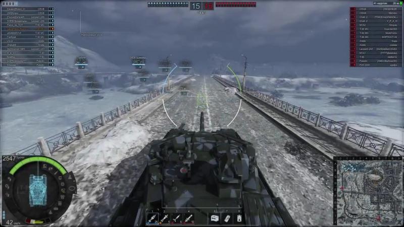 ЛУЧШИЙ ОБТ 9 Уровня в Armored Warfare! КОГО Выбрать!