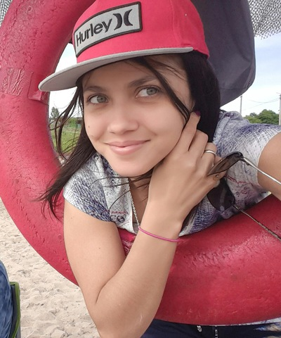 Anna Savenko