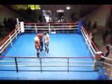 Кубок федерации Valetudo.Бои без правил