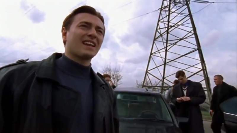 Сериал Бригада 2002 Все серии смотреть онлайн