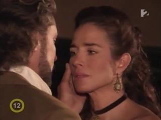 Сериал Зорро Шпага и роза (Zorro La espada y la rosa) 011 серия