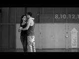 Танец, который стоит посмотреть - Kaem Marine Kizomba - The Piano Solo (JB rmx) Кизомба