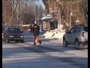 С 1 января за содержанием дорог в Колпашеве и Тогуре следит предприниматель Сергей Савин