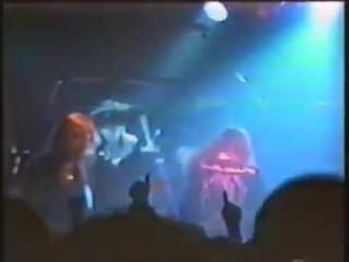 Blind Guardian - Surfin USA live 1998, Nov. 07 @ Babylonia, Ponderano (Biella), Italy