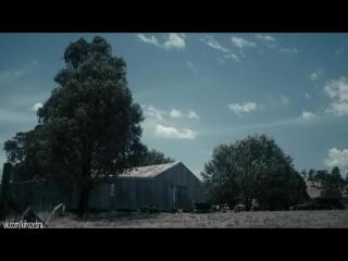Чума / Plague (2014). США. Ужасы, драма