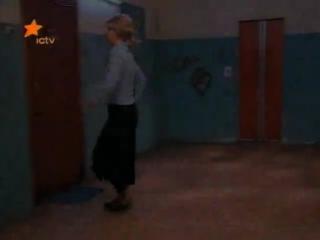 59-33 квадратных метра. Амнезия 4 сезон 2 серия 2004г