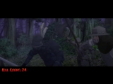 Berserk- MF Kill Count - Best Adult Action Anime California AMV 2014