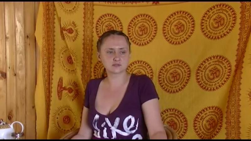 Empty Mirror retreat in Crimea Alupka 2015.06.15