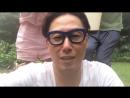 Yoon Jong-Shin ALS ICE BUCKET CHALLENGE 윤종신의 아이스 버킷 챌린지!