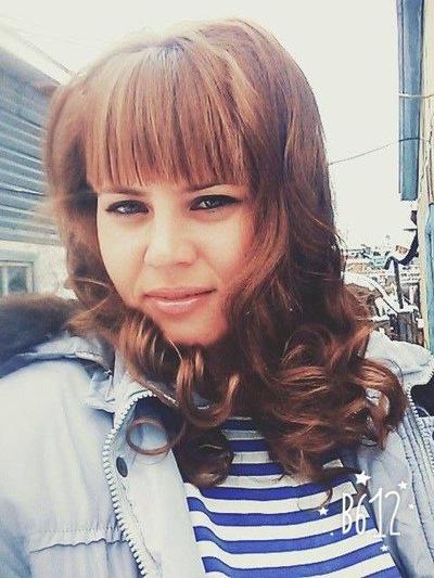 Ксения Кимова