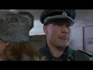Янтарный амулет. (2004г., Германия, драма)