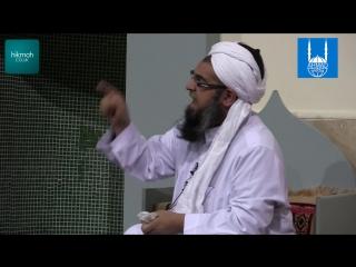 """""""Ты можешь бежать,но не сможешь спрятаться"""".Шейх Ахмед Али.[AHMAD Media]"""