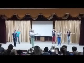 Джентльмен Шоу)