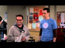 The Big Bang Theory The Perspiration Implementation Sneak Peek 2