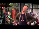 The Big Bang Theory The Perspiration Implementation Sneak Peek 1