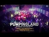 Pumpingland Video Live - Magnes #3 Klubbheads  Gari Seleckt  Cheeze  Crouzer