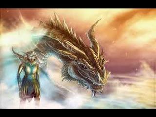Тайны мира. Раса драконов.