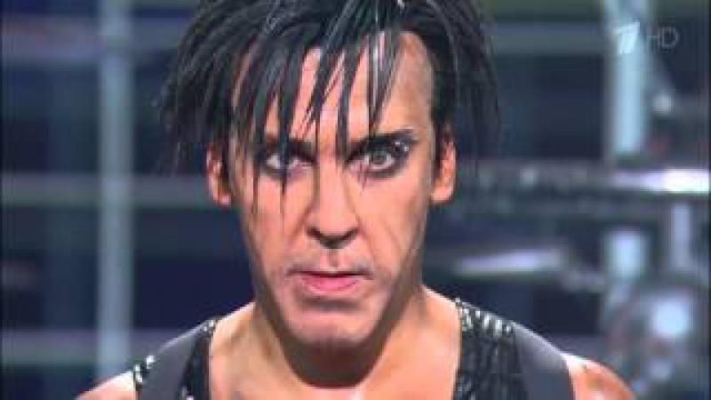 Галкин шокировал жюри шоу «Точь-в-точь!»